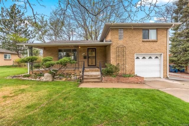 4015 Newland Street, Wheat Ridge, CO 80033 (MLS #2321935) :: 8z Real Estate