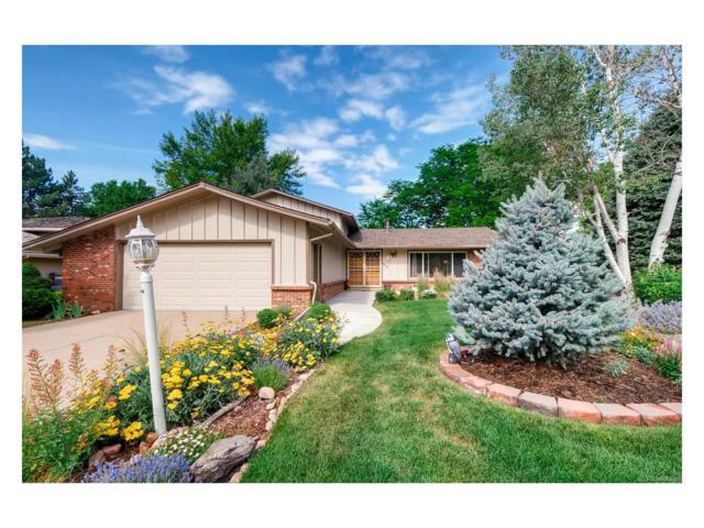 6385 S Pontiac Court, Centennial, CO 80111 (MLS #2321977) :: 8z Real Estate