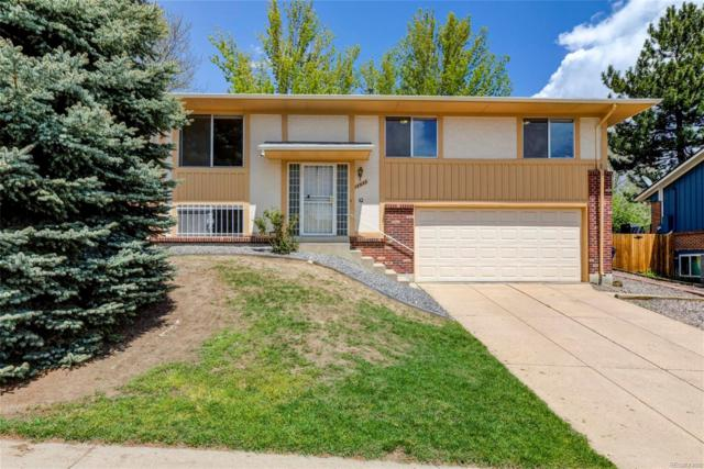 12933 W Iliff Avenue, Lakewood, CO 80228 (MLS #2322352) :: 8z Real Estate