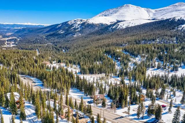 34 Cr 856, Breckenridge, CO 80424 (#2322354) :: Colorado Home Finder Realty