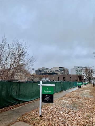 340 N Milwaukee Street, Denver, CO 80206 (#2322581) :: True Performance Real Estate