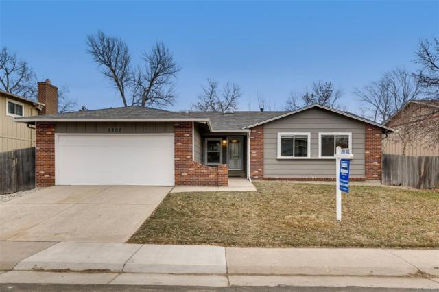 9300 W 92nd Avenue, Westminster, CO 80021 (#2322960) :: Sellstate Realty Pros