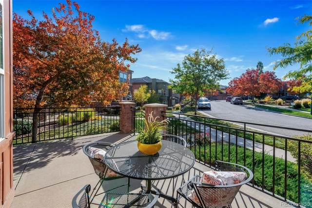 535 Elmhurst Way C, Highlands Ranch, CO 80129 (#2322987) :: The DeGrood Team