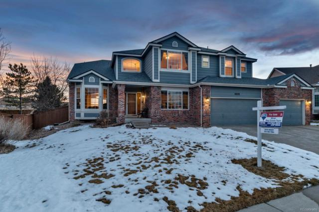 10278 Charissglen Circle, Highlands Ranch, CO 80126 (#2323165) :: The Peak Properties Group
