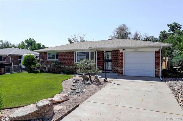 5082 W Mexico Avenue, Denver, CO 80219 (#2323234) :: Mile High Luxury Real Estate
