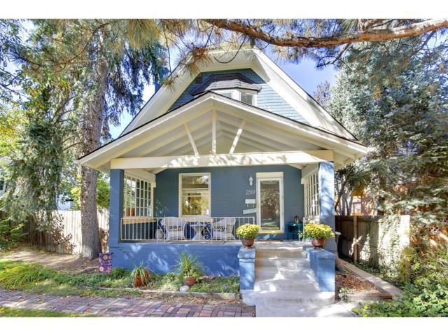 2519 Dahlia Street, Denver, CO 80207 (#2323444) :: Thrive Real Estate Group