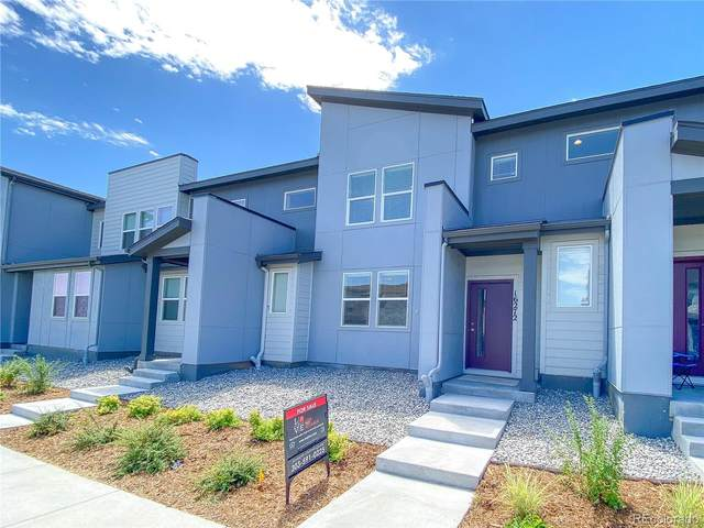 16272 E 47th Place, Denver, CO 80239 (MLS #2323594) :: 8z Real Estate