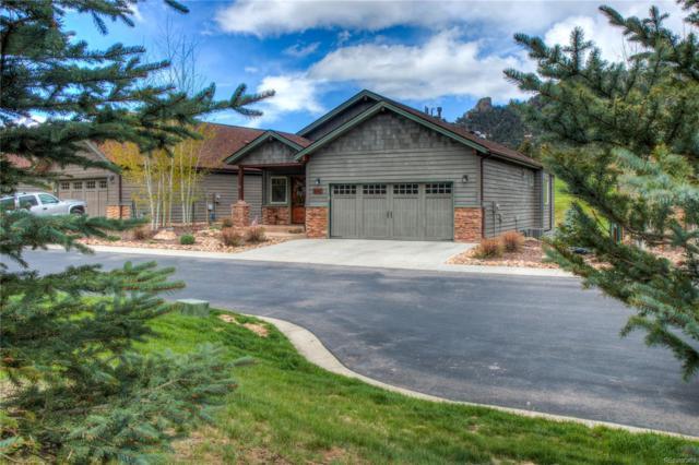 1165 Fish Creek Road, Estes Park, CO 80517 (#2323849) :: Bring Home Denver with Keller Williams Downtown Realty LLC