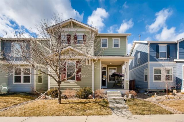 4347 S Independence Street, Littleton, CO 80123 (MLS #2324079) :: 8z Real Estate