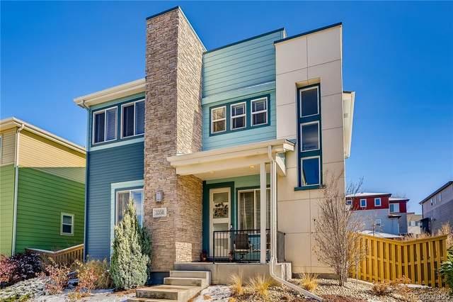 3358 Cranston Circle, Highlands Ranch, CO 80126 (#2324209) :: Wisdom Real Estate