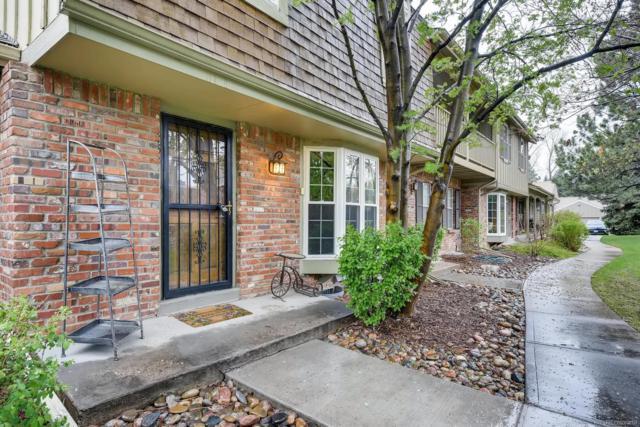 7505 W Yale Avenue #2202, Denver, CO 80227 (MLS #2324831) :: 8z Real Estate