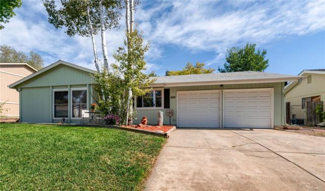 2330 Firstview Drive, Loveland, CO 80538 (MLS #2324835) :: Kittle Real Estate