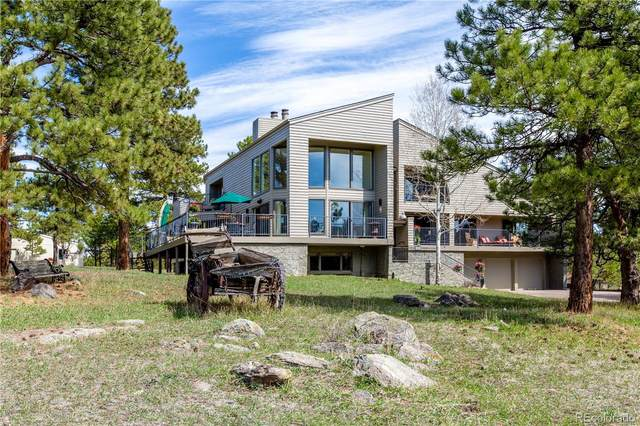 1643 Sand Lily Drive, Golden, CO 80401 (#2325063) :: Sultan Newman Group