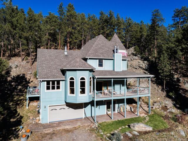 29606 Larkspur, Evergreen, CO 80439 (#2325280) :: Wisdom Real Estate