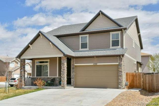 10780 Worchester Way, Commerce City, CO 80022 (#2325548) :: The Healey Group