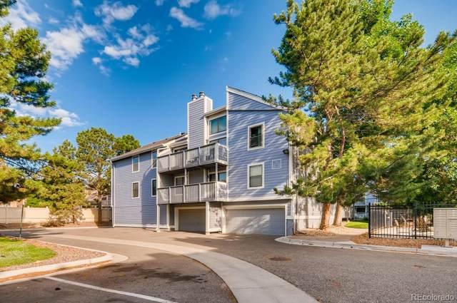 10333 E Peakview Avenue B, Englewood, CO 80111 (#2325634) :: Futa Home Team