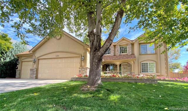 12710 Yates Street, Broomfield, CO 80020 (#2325990) :: Real Estate Professionals