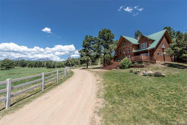 24030 County Road 43.6, Aguilar, CO 81020 (#2326929) :: The Griffith Home Team