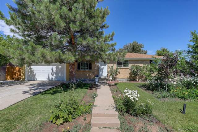 8911 Judson Street, Westminster, CO 80031 (#2327101) :: The Heyl Group at Keller Williams