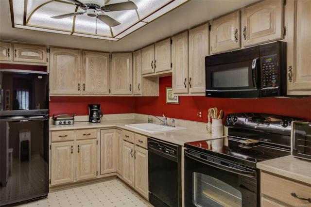 14102 E Linvale Place #211, Aurora, CO 80014 (#2327185) :: My Home Team