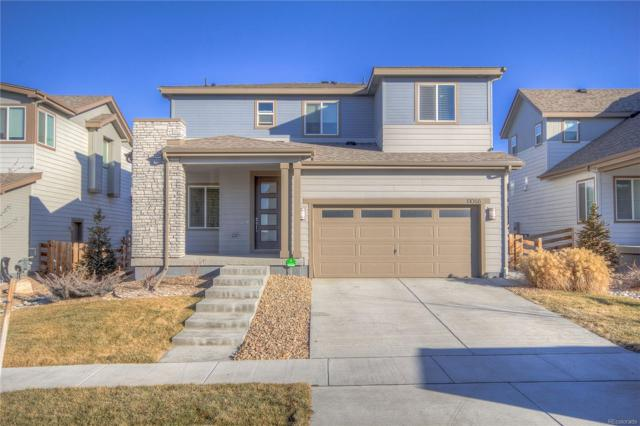 11068 Rifle Court, Commerce City, CO 80022 (#2327328) :: Sellstate Realty Pros