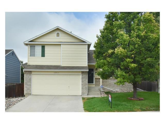 12917 Hudson Street, Thornton, CO 80241 (MLS #2328012) :: 8z Real Estate