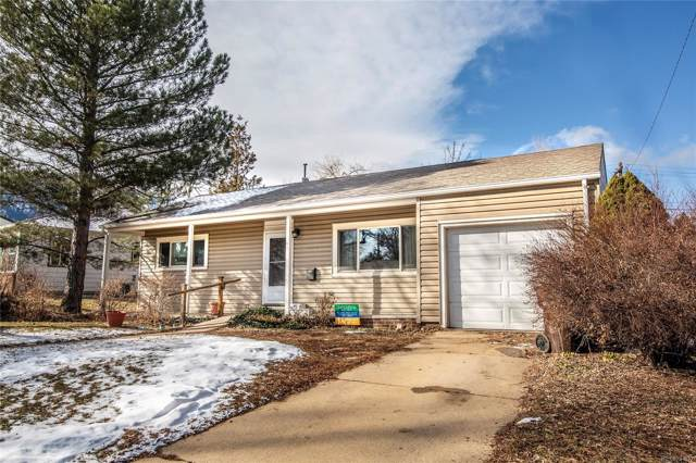 215 28th Street, Boulder, CO 80305 (MLS #2328073) :: Kittle Real Estate