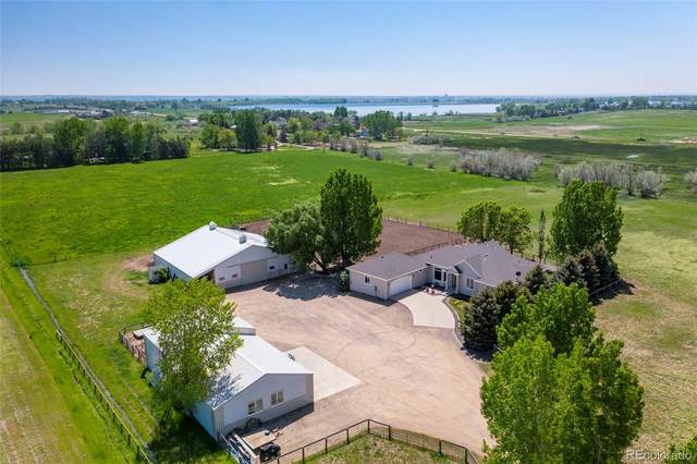 5950 N County Road 15, Fort Collins, CO 80524 (MLS #2328283) :: 8z Real Estate