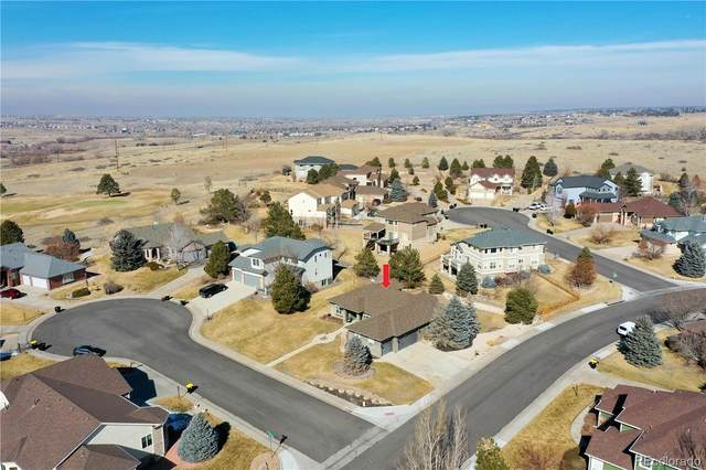 7170 Windwood Way, Parker, CO 80134 (#2328465) :: Stephanie Fryncko | Keller Williams Integrity