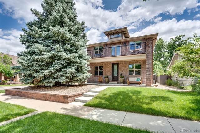 1904 S Lafayette Street, Denver, CO 80210 (MLS #2328670) :: Bliss Realty Group