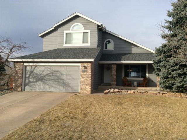 9208 Shadowglen Court, Highlands Ranch, CO 80126 (#2328716) :: The Griffith Home Team