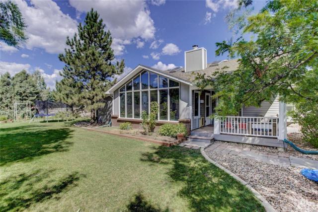 5421 Baca Circle, Boulder, CO 80301 (#2328861) :: The Peak Properties Group