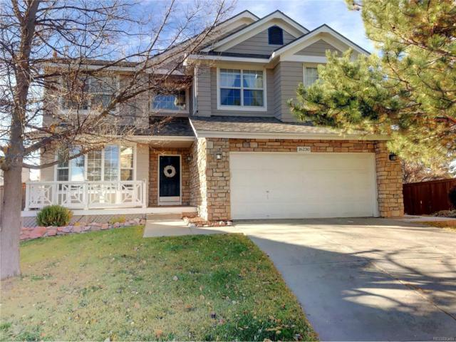 16230 Laurelhill Court, Parker, CO 80134 (#2328916) :: The Sold By Simmons Team