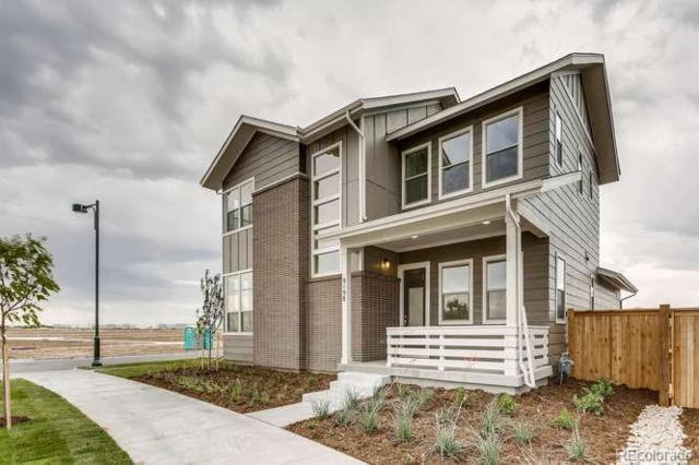 10255 E 59th Avenue, Denver, CO 80238 (MLS #2328926) :: 8z Real Estate