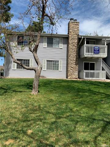 13333 E Asbury Drive #201, Aurora, CO 80014 (#2329180) :: Briggs American Properties