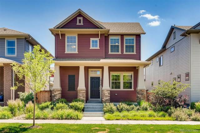 10230 E 26th Avenue, Aurora, CO 80010 (#2329208) :: The DeGrood Team