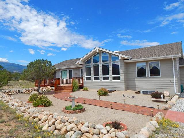16933 County Road 363, Buena Vista, CO 81211 (#2329555) :: The DeGrood Team