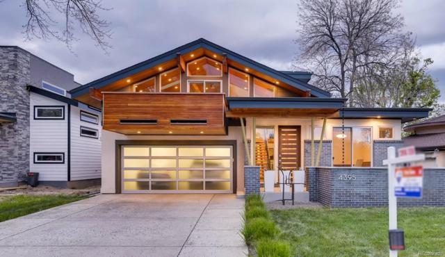 4395 E Dartmouth Avenue, Denver, CO 80222 (#2329623) :: Colorado Home Finder Realty