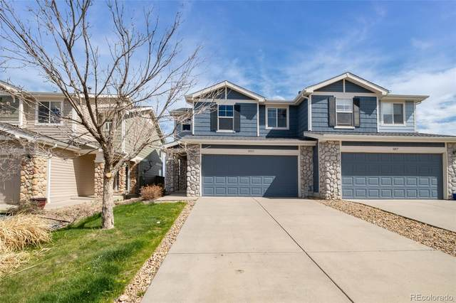 6043 Wescroft Avenue, Castle Rock, CO 80104 (#2330212) :: Colorado Home Finder Realty