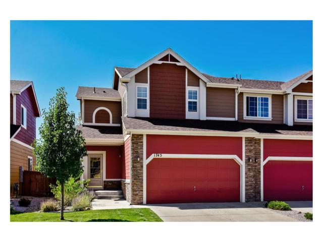 1745 Valley Oak Court, Castle Rock, CO 80104 (MLS #2330341) :: 8z Real Estate