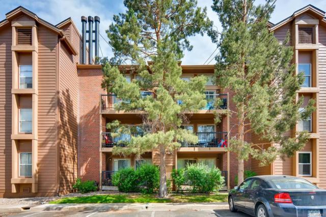 4899 S Dudley Street #19, Denver, CO 80123 (#2330637) :: HomeSmart Realty Group