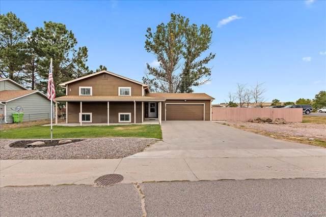 429 Cheyenne Street, Kiowa, CO 80117 (MLS #2330878) :: 8z Real Estate