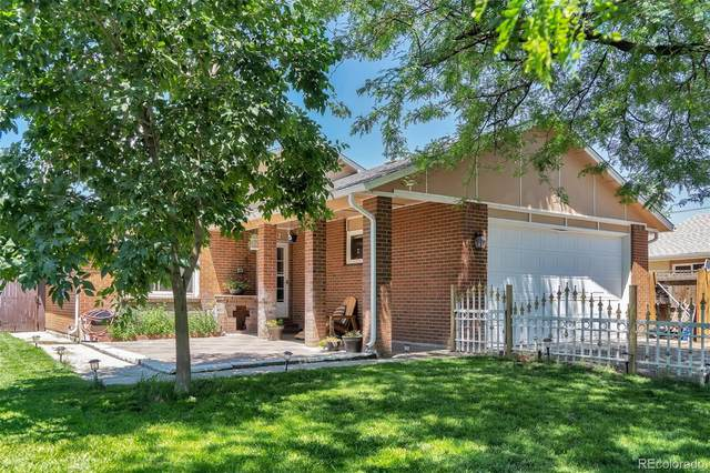 7181 Pontiac Street, Commerce City, CO 80022 (MLS #2330897) :: 8z Real Estate