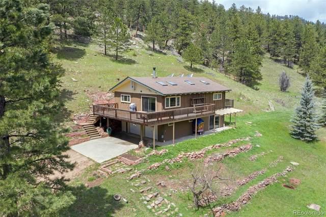 332 Valley Lane, Boulder, CO 80302 (#2330939) :: James Crocker Team