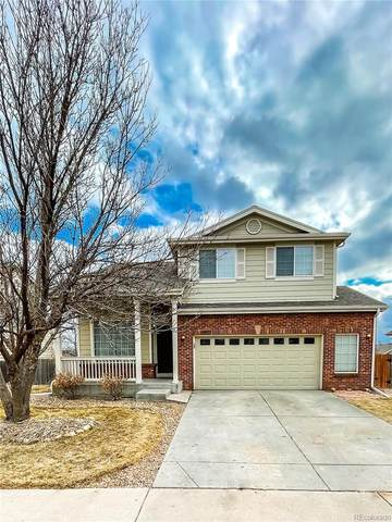 4982 E 116th Avenue, Thornton, CO 80233 (#2331170) :: My Home Team