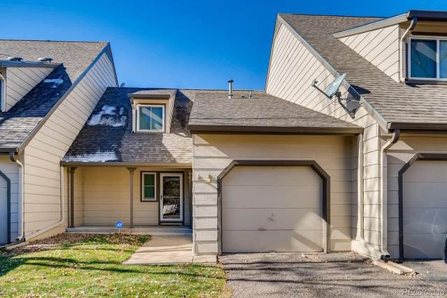 8077 S Vermejo Peak, Littleton, CO 80127 (MLS #2331241) :: The Sam Biller Home Team