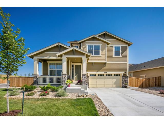 5403 E 140th Place, Thornton, CO 80602 (MLS #2331830) :: 8z Real Estate
