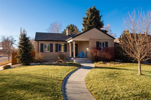 3005 Dexter Street, Denver, CO 80207 (#2331937) :: House Hunters Colorado