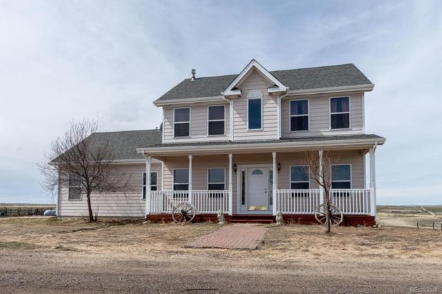 14632 County Road 166, Kiowa, CO 80117 (#2332186) :: Compass Colorado Realty