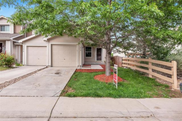 11014 Gaylord Street, Northglenn, CO 80233 (#2332294) :: The Griffith Home Team